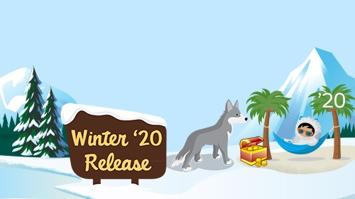 Winter '20 Release Sales force Marketing Cloud